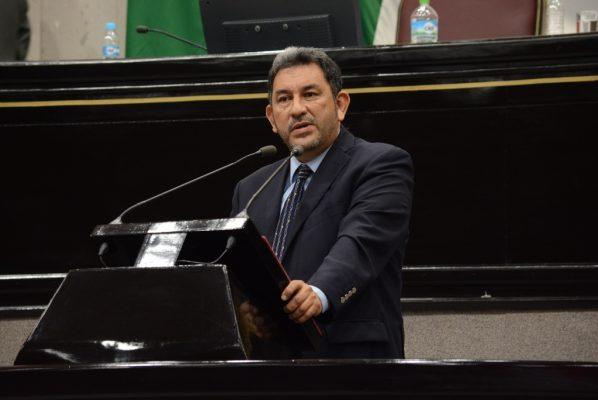 A pesar de deslealtades, Morena elegirá a candidatos por medio de tómbola: Amado Cruz
