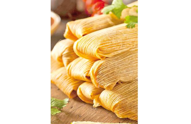 Tamales, platillo ligado a la identidad