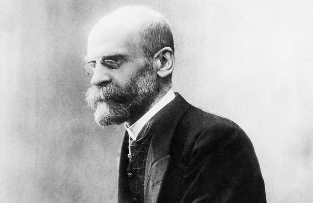 Conmemorarán centenario de la muerte de Durkheim