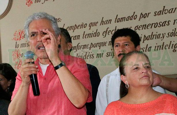 Acuerdan trabajadores y ayuntamiento satisfacer demandas