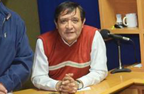 Fallece el locutor y periodista Iván Jiménez Fortuny
