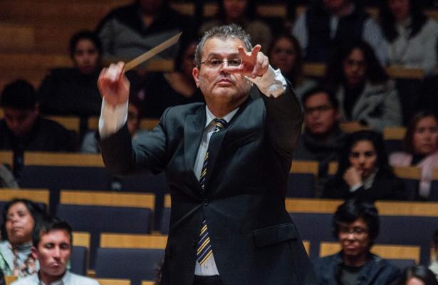 Obras de Maler y Shostakovich interpretará esta noche la OSX