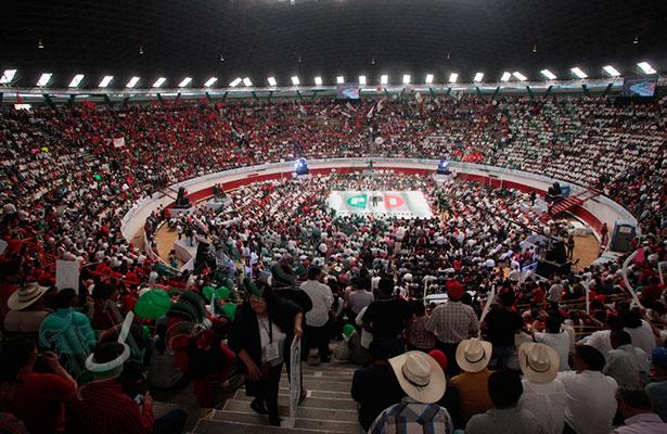 Javier Duarte denuncia a Yunes Linares por presunto enriquecimiento ilícito