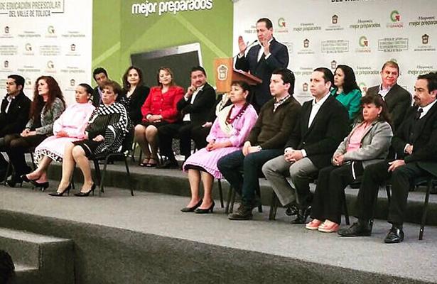 Propone Edomex cruzada informativa sobre derechos de los migrantes