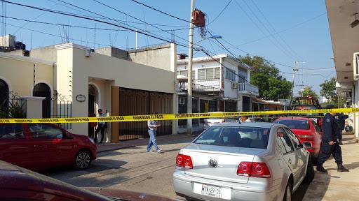 Atentan contra exsubprocurador de Justicia, Alex Álvarez