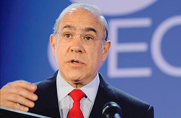 Futuro de México y EU está en una mayor cooperación: OCDE