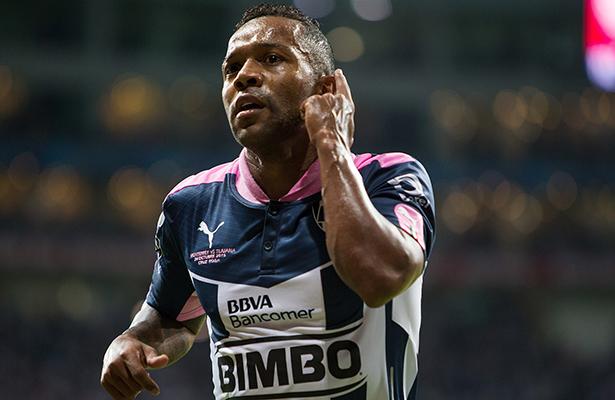 Pumas no puedo vencer a Monterrey