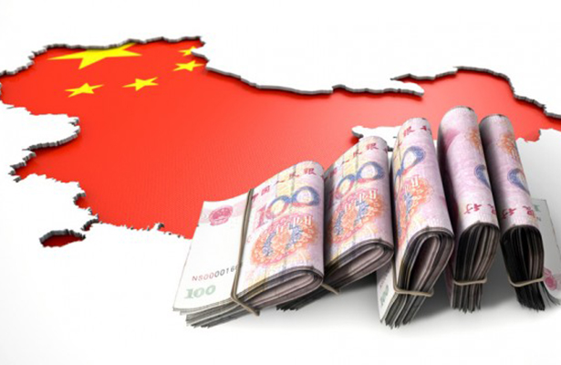 Repuntan exportaciones chinas después del desplome en 2016