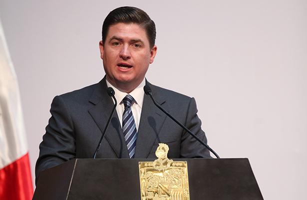 Comparecerá Rodrigo Medina el 25 de enero por peculado