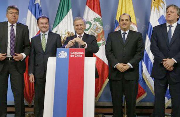 Economías de Asia Pacífico discuten libre comercio en cita de alto nivel en Chile
