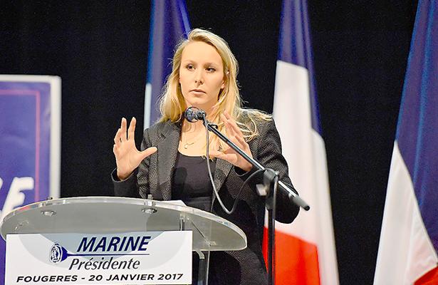 Aumenta incertidumbre por la elección más caótica de la historia de Francia