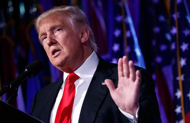 Prende Trump alerta en CNDH