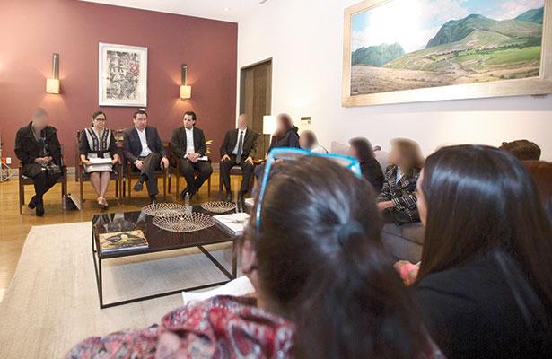 Seguirá Gobierno  trabajo contra el secuestro: Osorio