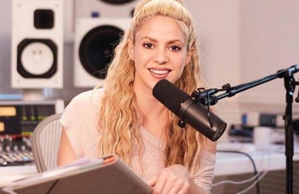 Shakira ¿confundida y a punto de dejar su carrera?