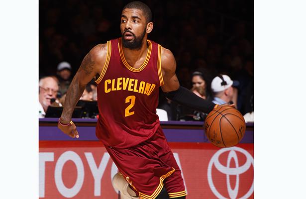 Los Cavaliers de Cleveland amarraron playoffs