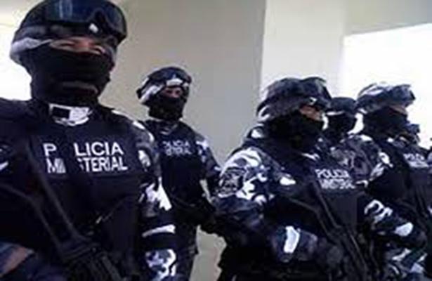 Investigó PGR a mil 384 agentes del MP o de la Policía Ministerial en 2016