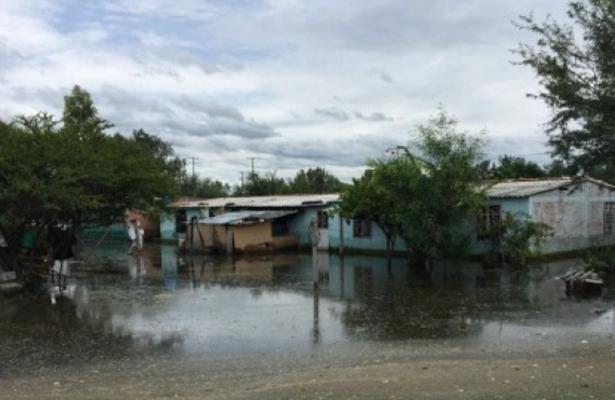 Trabajan en  Zamora para  evitar contingencias por lluvias
