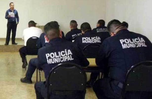 Urgente regularizar policías comunitarias de Guerrero