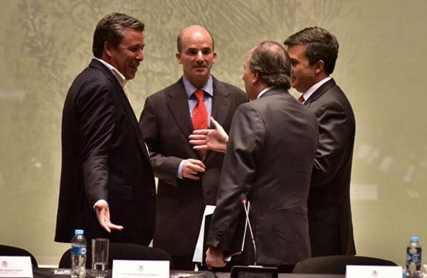 Preparan estrategia federal vs. huachicoleros
