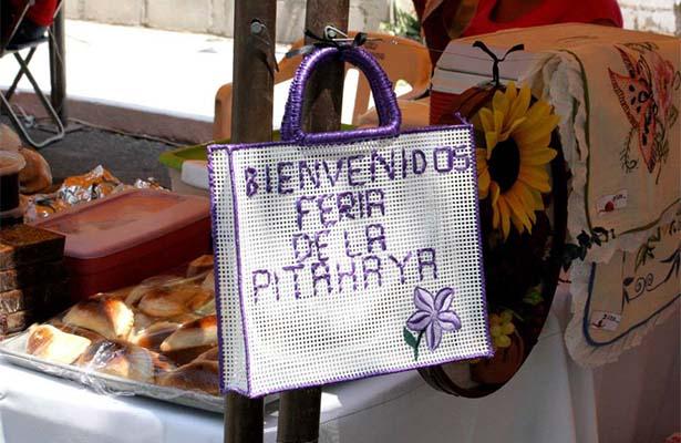 Alistan la Feria de la Pitahaya en Los Cabos