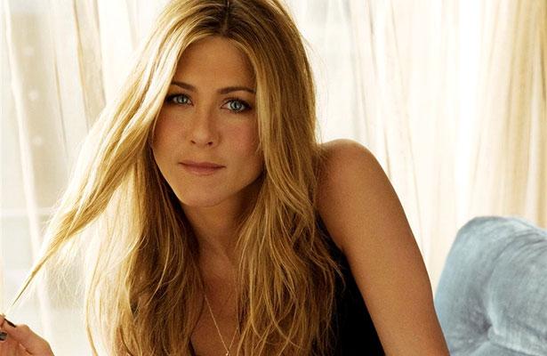 "Jennifer Aniston hará el papel de ""chavita"" en nueva serie"