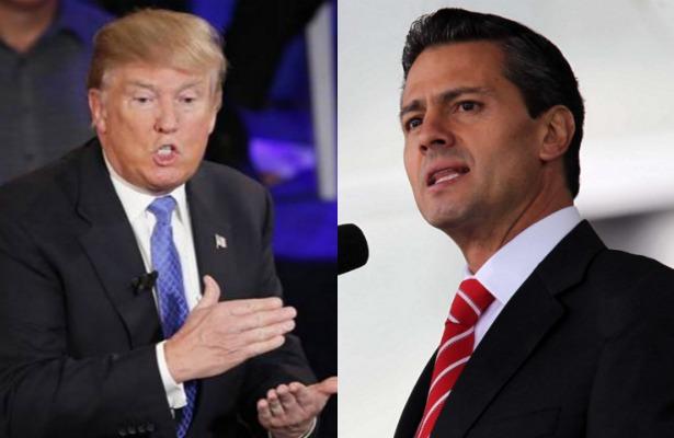 Reunión EPN-Trump en Cumbre G20 no arrojaría acuerdos: Videgaray
