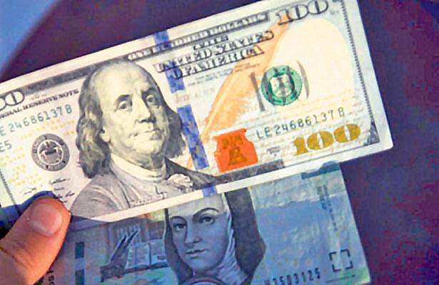 Concluye México refinanciamiento de pasivos en mercados internacionales