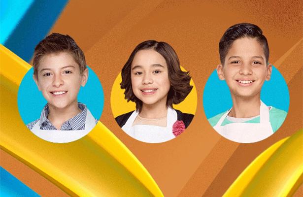 TV Azteca y Twitter se unen para final de MasterChef Junior