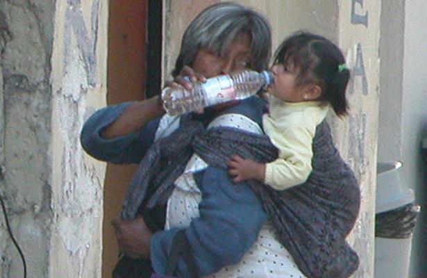 5 millones de mexicanas tienen la protección  de un seguro médico