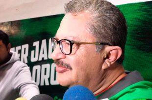 Jaguares seguirá en Chiapas:  López Chargoy