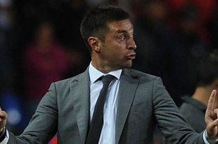 Nos está costando retomar nuestro nivel: Diego Alonso