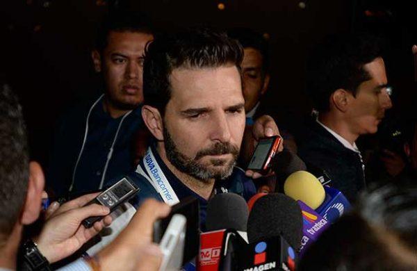 Miguel Layún es uno de los objetivos de Monterrey