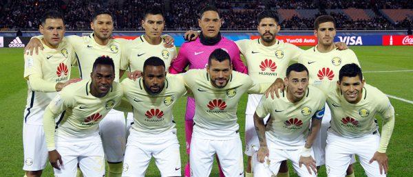 Am rica el mexicano mejor posicionado en el ranking mundial for Cuarto kit del america