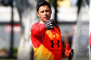 Talavera pide a la prensa que deje trabajar a Osorio