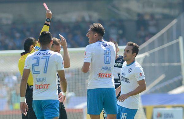 Gabriel Peñalba es nuevo jugador de UD Las Palmas — CRUZ AZUL