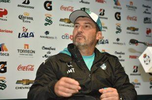 Tras el buen arranque de Santos, Chepo quiere más