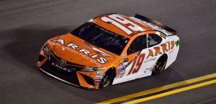 Daniel Suárez buscará mantener el ritmo en NASCAR