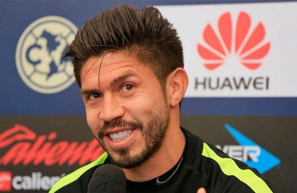 Oribe Peralta dice que desistió de jugar Copa Oro porque necesitaba descanso