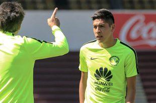 Por lesión, Edson Alvarez estará fuera dos semanas