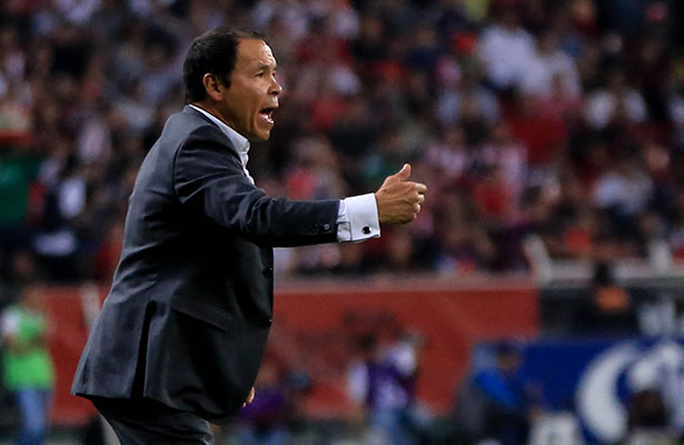 Cruz admite que Monterrey tuvo un merecido triunfo