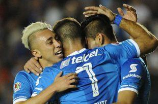 Nuevo estadio de Cruz Azul traerá beneficios : De la Vega