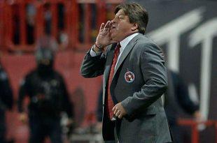 Herrera quiere que todos tomen en serio la Copa MX