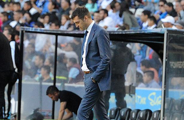 Diego Alonso acepta panorama complicado rumbo a liguilla