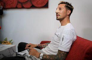 Fabbro sin ningún rencor hacia Jair Pereira