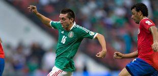 ¿Aztecazo? EL Tricolor domina a Costa Rica en eliminatorias