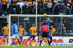 """Guido Pizarro considera el empate """"justo"""