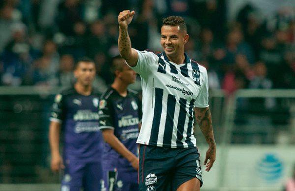 Edwin Cardona se despide del Monterrey y piensa en Boca Juniors