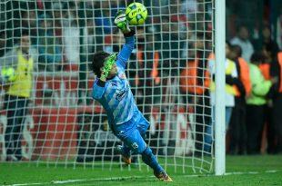Sebastián Sosa quiere ser titular en Liga