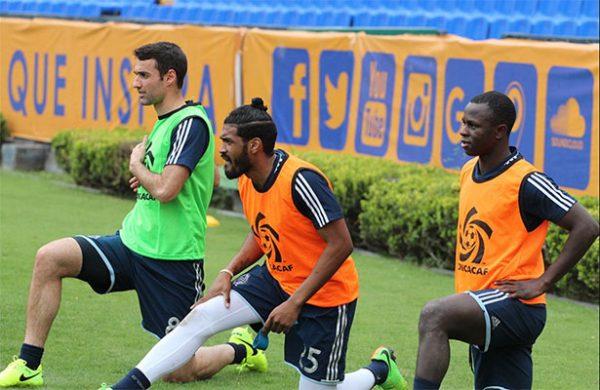Tigres da un paso a la Final de la Concachampions
