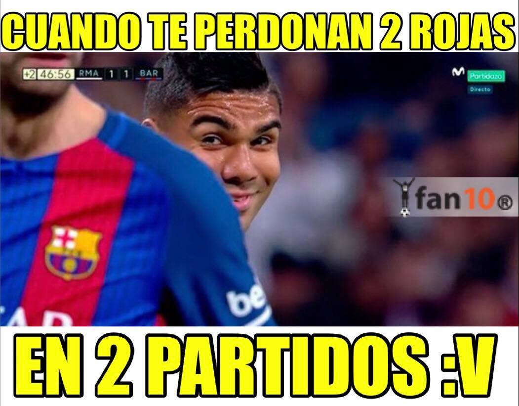 Memes del real madrid vs barcelona picture and images for Los mejores sofas de madrid